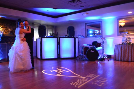 Massachusetts Wedding DJ